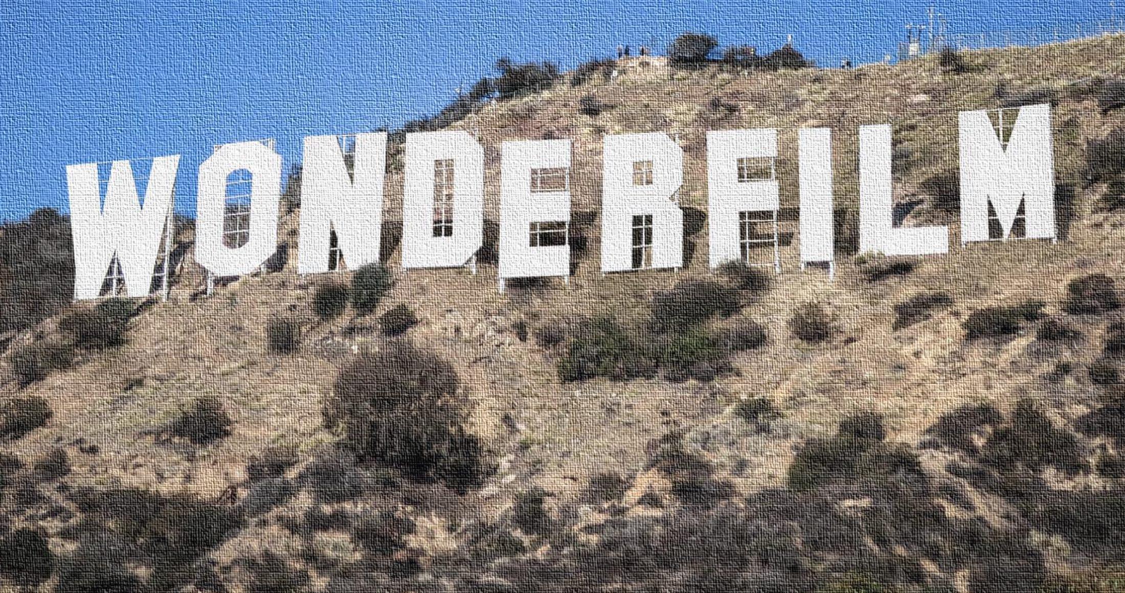 Wonderfilm Aktie